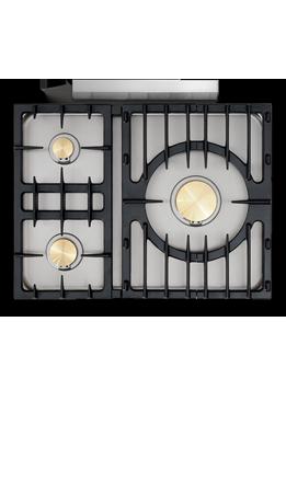 Klassisk kogeflade, 3 brændere.png